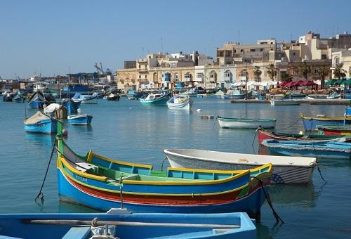 投资移民马耳他