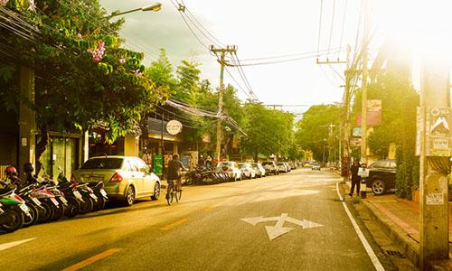 投资泰国房产