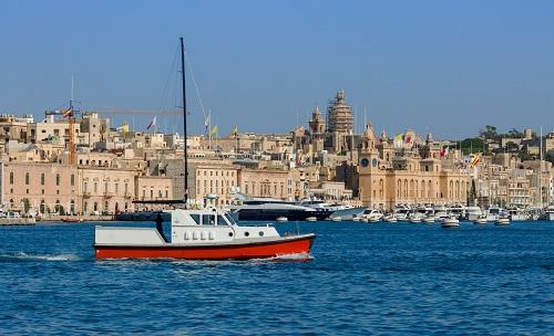 移民马耳他