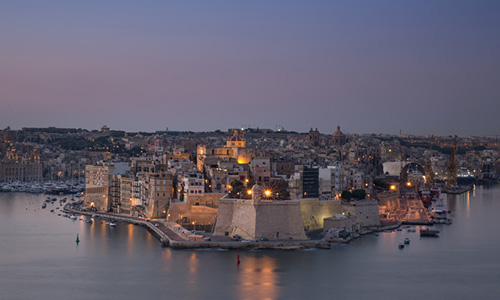 马耳他欧盟护照