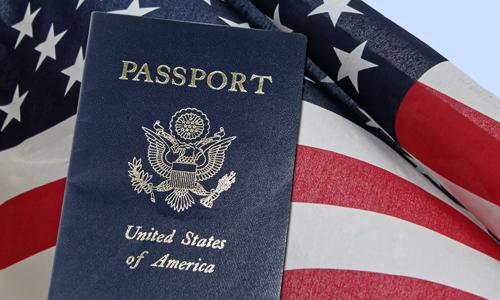 美国新移民