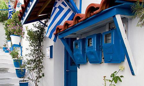 希腊房产市场2018年增长率达20%,购房移民的春天已然到来!