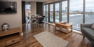 利物浦Nineteen Keel Wharf 高端公寓