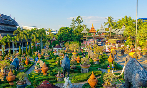 投资泰国房产的人更注重它的什么优势?