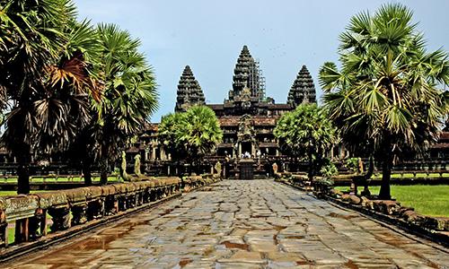 (四)为什么柬埔寨房产非常受欢迎呢?