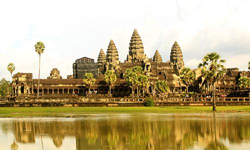 (一)为什么柬埔寨房产非常受欢迎呢?