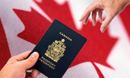加拿大政府