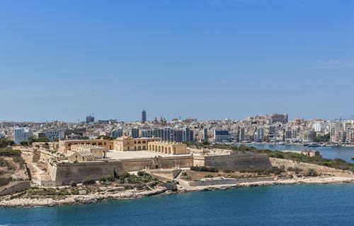 马耳他---友好强大的大国邀您来!