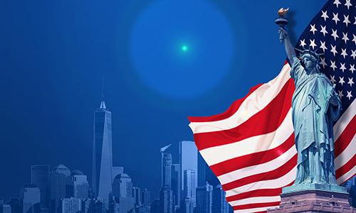 【张梦】为什么要移民美国?