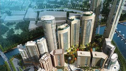 菲律宾·马尼拉半岛壹号公寓