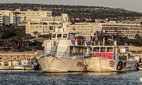塞浦路斯护照移民