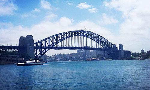澳洲打工度假签证