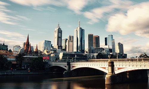 澳洲的移民政策