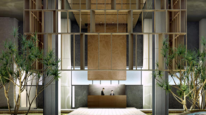 马来西亚·吉隆坡Lucentia豪华公寓