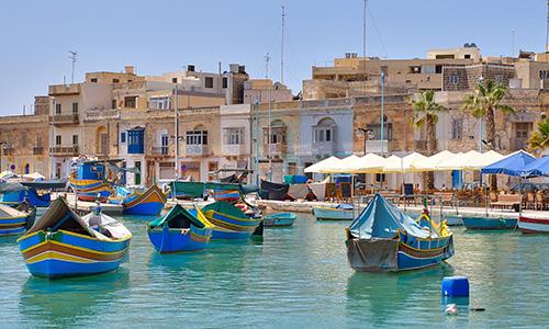 马耳他融资模式