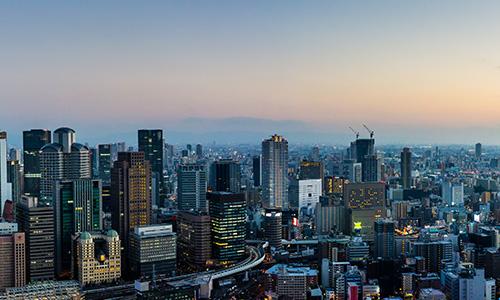 日本买房:拎包入住精品房,价值稳定上涨