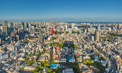 日本房产为何会赢得中国投资人的欢心?