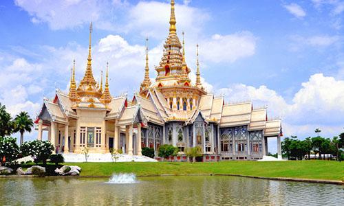 泰国签证一直火爆,房产态势持续良好