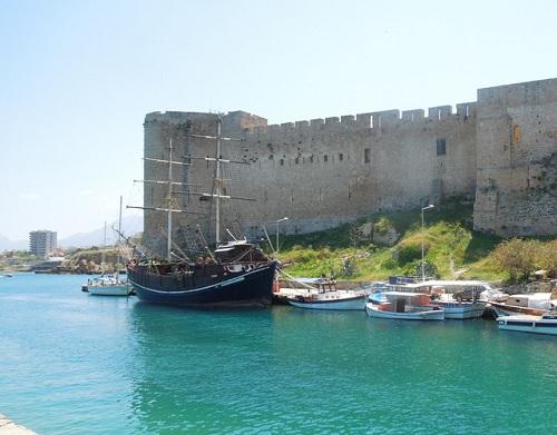 塞浦路斯欧盟护照
