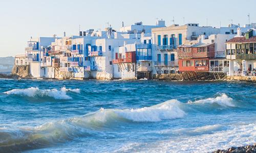 购买希腊房产后,房屋应该怎么打理?