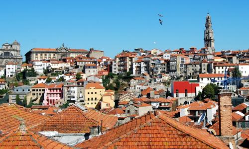 喜报分享!津桥客户费女士成功办理葡萄牙28万欧房产