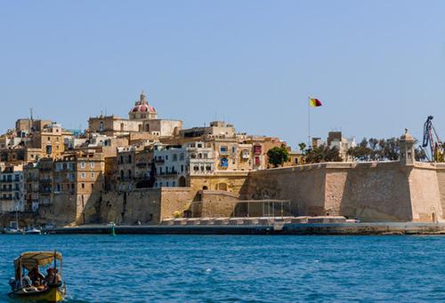 绝佳的生活养老胜地——马耳他!