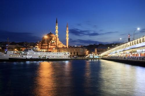 土耳其为什么值得我们投资(二)?