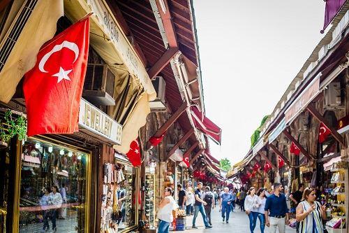投资移民土耳其
