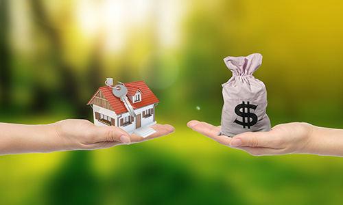 海外房产投资
