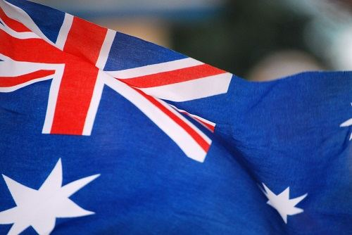 澳洲打工度假签