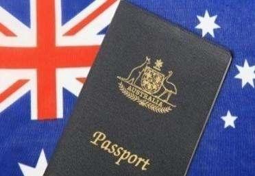 澳洲永居移民身份