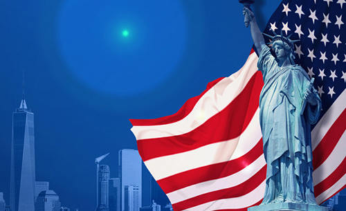 目前移民美国有哪些渠道!