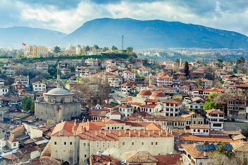 土耳其护照入籍项目