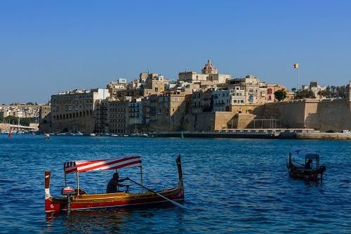 马耳他移民