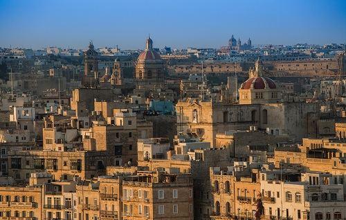 各国企业反哺马耳他,欧盟经济强国马耳他吸引众多新移民