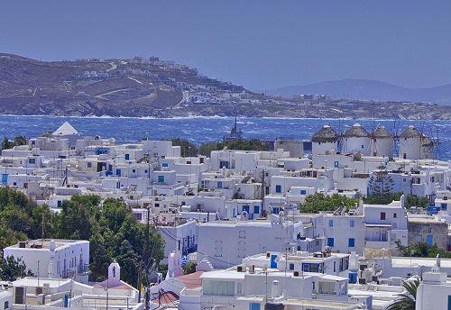 希腊投资移民