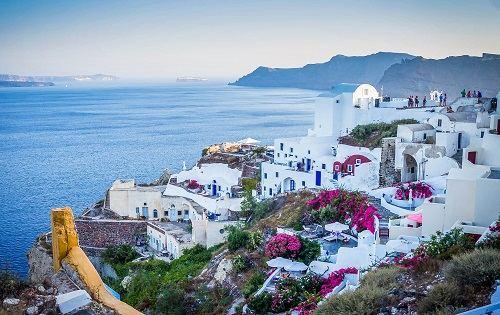 希腊25万欧购房移民