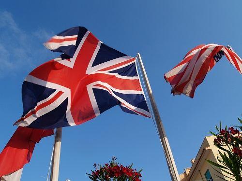 英国移民政策