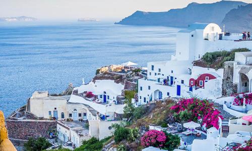 希腊25万欧购房投资移民
