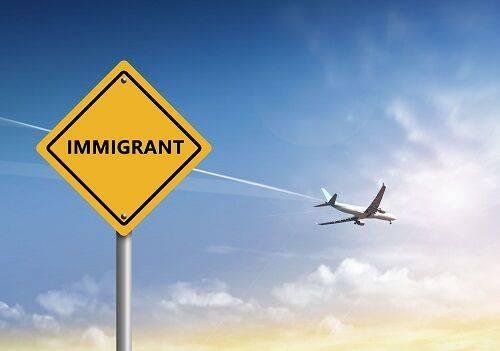 中国移民行业发展的那些事儿【周凤】