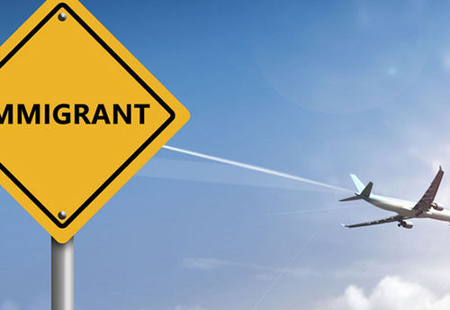 移民爱尔兰需要办理哪些流程!