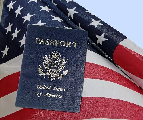 美国EB-1A移民