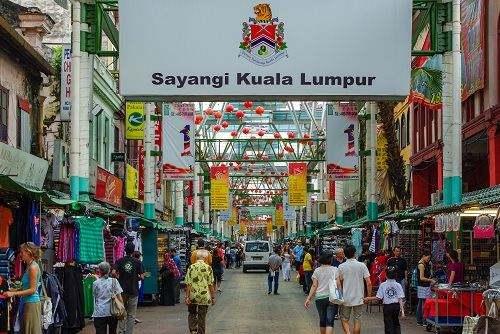 【张瑞】来,了解一下马来西亚的教育!
