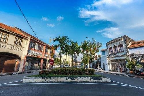 马来西亚大幅降低海外买家购房门槛!