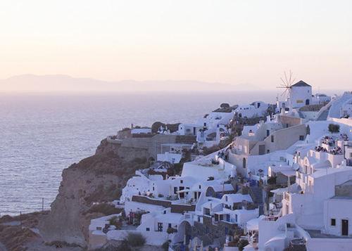 希腊美食的那些事!