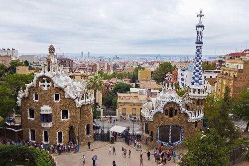 西班牙购房移民六大优势,条条都让人心动!