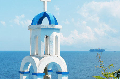 希腊正式批准黄金签证更多投资选项!