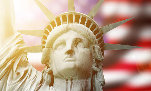 选择美国是正确的选择吗?