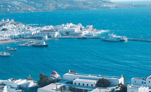 希腊环境、生活水平、福利制度怎么样?
