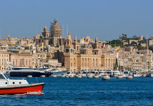 塞浦路斯移民不仅方便快捷还可以世界通行!